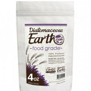 Diatomaceous Earth Supplement Thumbnail